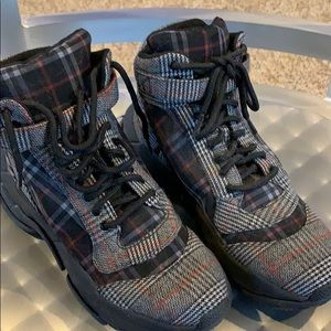 Jeffrey Campbell new boot sneakers